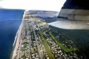 North Carolina Coastline
