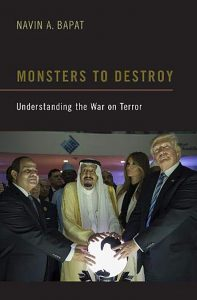 Monsters to Destroy book cover
