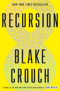 Recursion book cover