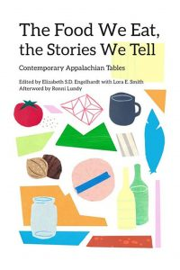 The Food We Eat , The Stories We Tell book cover