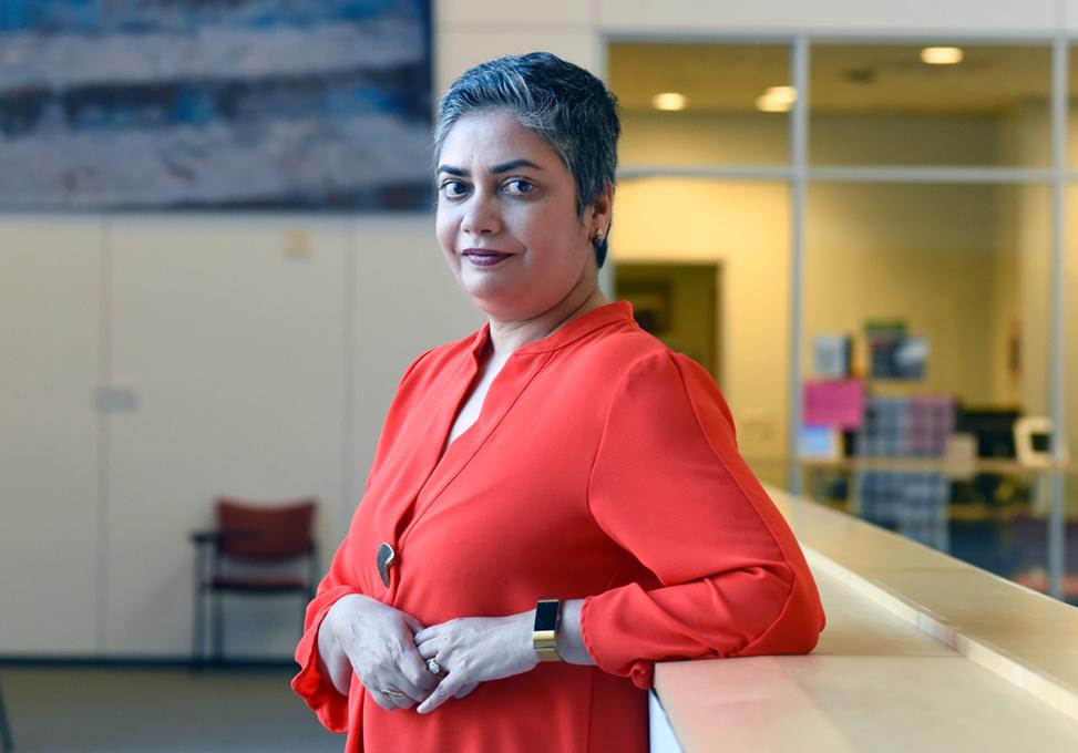 Anusha Chari