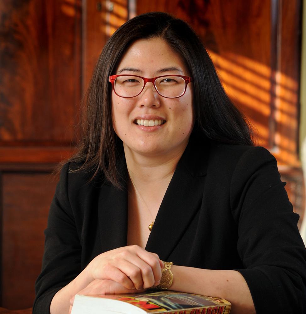 Heidi Kim
