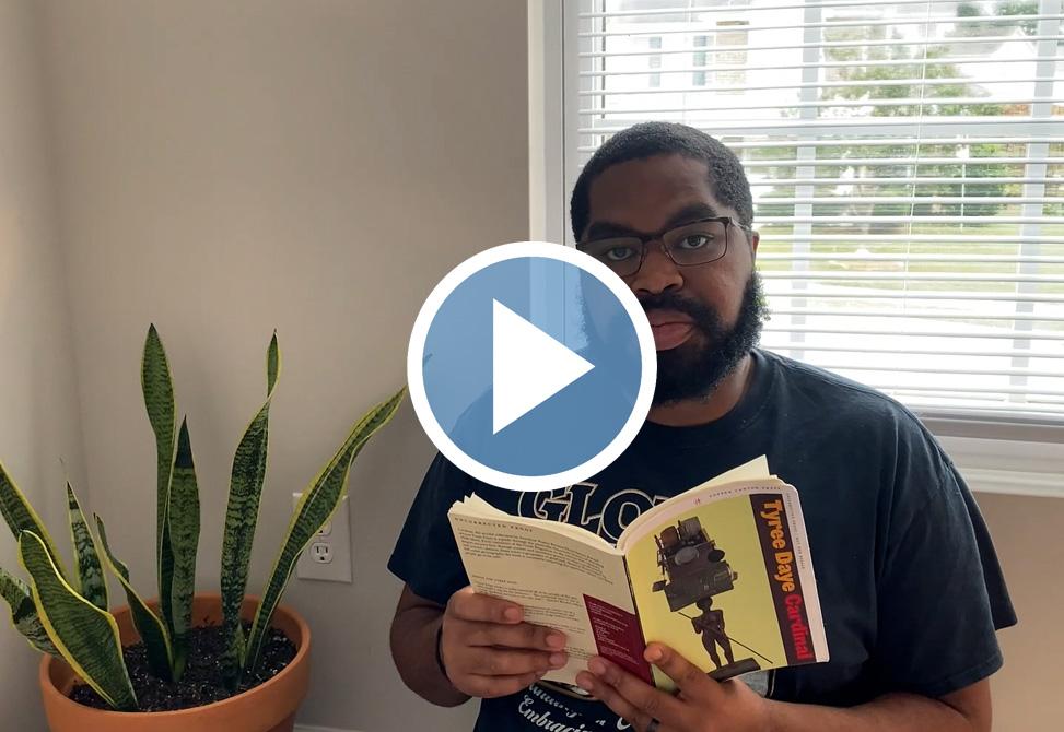 Video: Tyree Daye